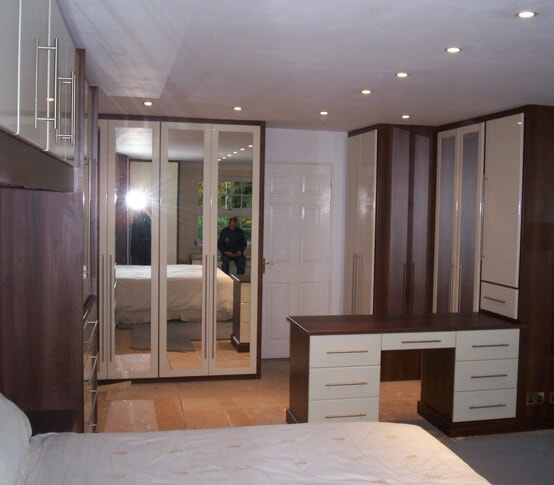 Fitted Wardrobes Reading
