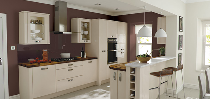 Fitted Kitchens Middlesex